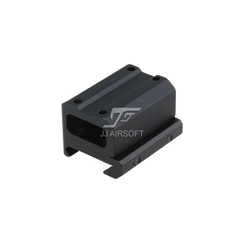 ACI Full Co-Witness Mount for TARGET / Trijicon MRO Red Dot (Black) AC32068
