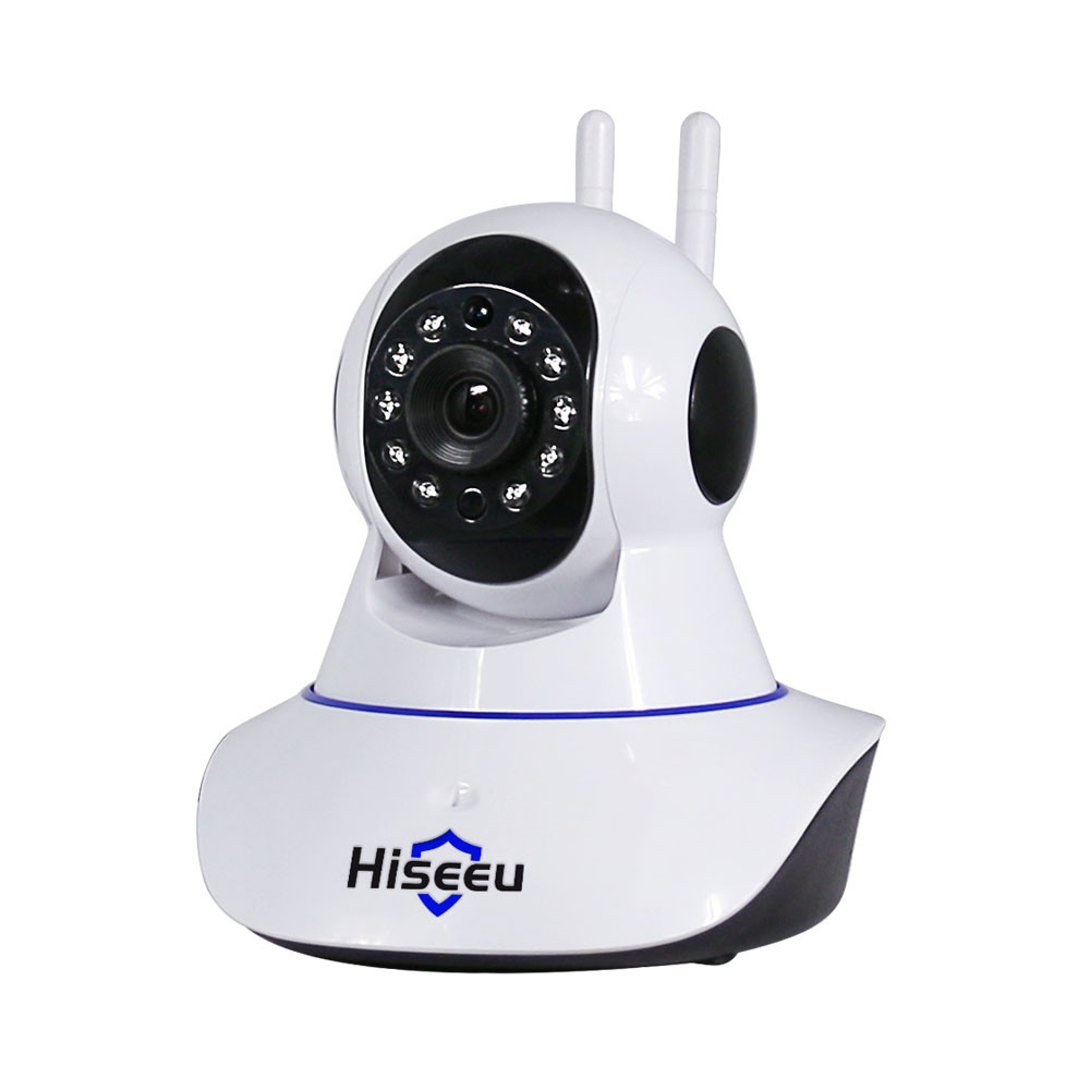 Hiseeu HD 720P Wireless IP Camera WIFI P2P Security Camera Wifi Night - Ασφάλεια και προστασία - Φωτογραφία 3