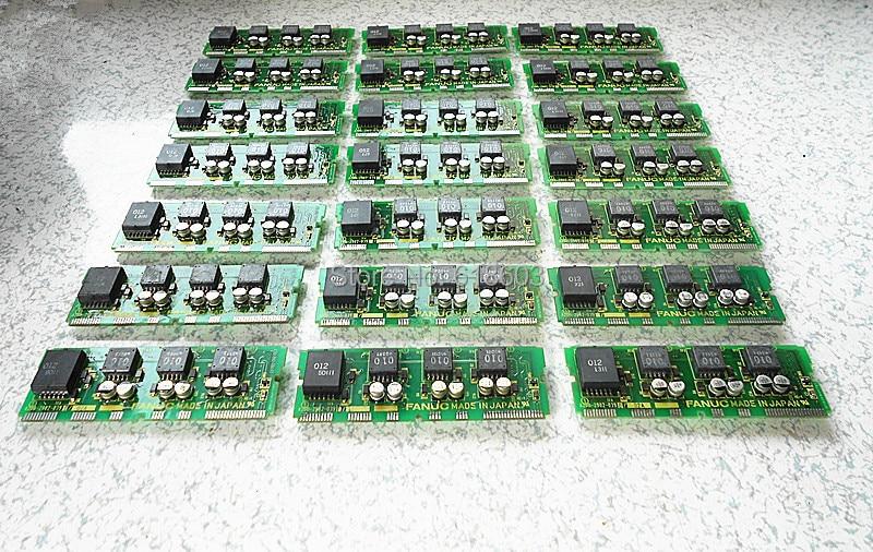 Circuits imprimés a20b-2902-0390 FANUC carte de rechange de contrôle de CNC