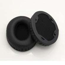 High quality white Black Headphones Replacement Headband Ear Pad Earpads Cushion For Beats Dr. Dre Studio 1.0 headset beats studio 2 0 white