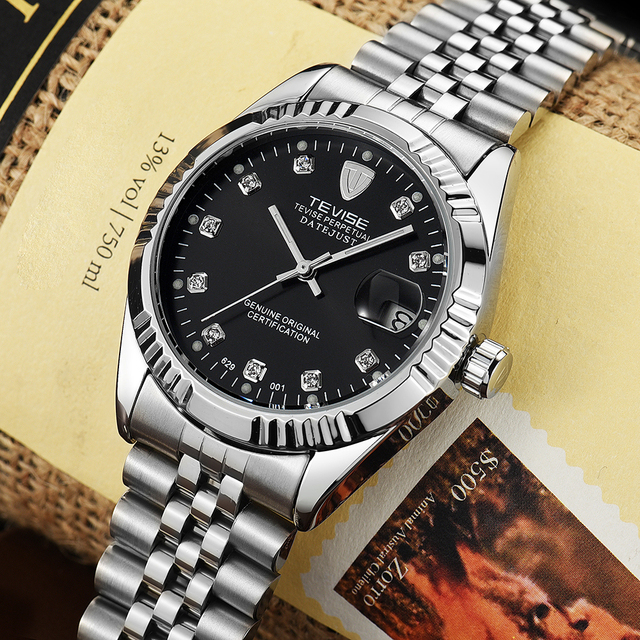 Automatic Luxury Men Watches