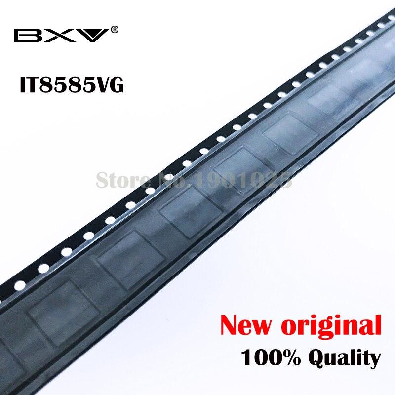 2pcs IT8585VG FXO BGA 8585VG New Original