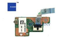 Usb babá da0lz9pb8e0 para u430p u430t u430 u530 u530p interruptor de alimentação botão placa cabo funciona