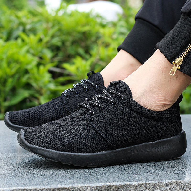 CASMAG Classic Men and Women Sneakers Outdoor Walking Lace up Breathable Mesh Super Light Jogging Sports Running Shoes 20