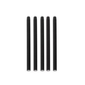 5 шт. Графический блокнот для рисования ручка гибкие ручки Замена Стилус для Wacom