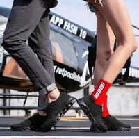 Couple Men And Women's Running Shoes Balanciaga Sport Shoes Low cut Lace up Balenciaca Sneakers Unisex shoes big size 35 46