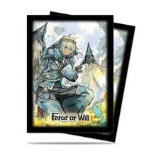 FOW Black Magic Card Decks Set of War Within Three Kingdoms Will Face Array Set Each Packet Of 65(China)