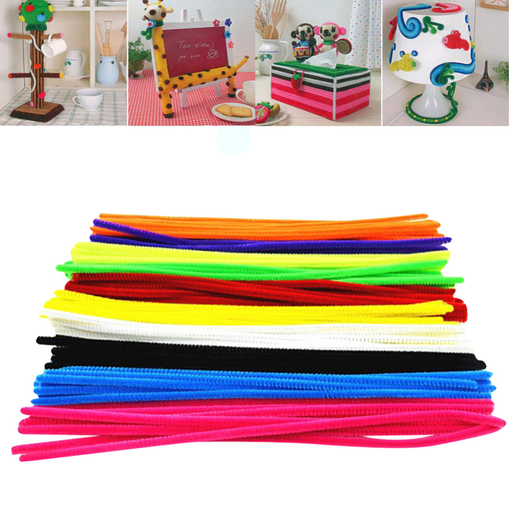 Toys for children 100pcs baby montessori materials for Craft toys for kids