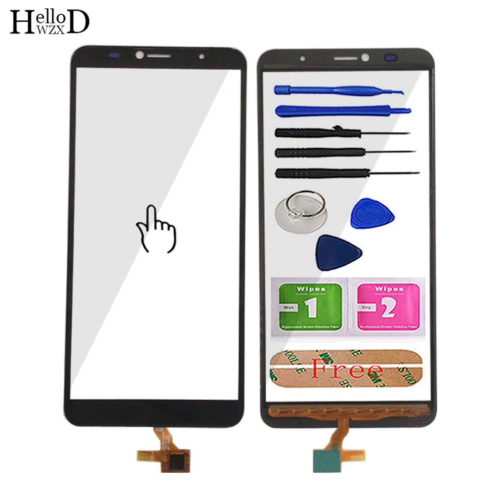 5.72'' Touch Screen Digitizer For Leagoo M9 Pro Touch Screen Panel Front Glass Sensor Touchscreen Tools Adhesive
