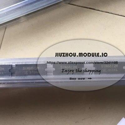 SIM6812M NEW  High voltage DC brushless motor driveSIM6812M NEW  High voltage DC brushless motor drive