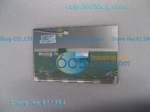 A070W02 LCD screen 7 inch