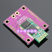 CJMCU 3206 STM32F103T8U6 HC06 Bluetooth Microcontroller Development Board