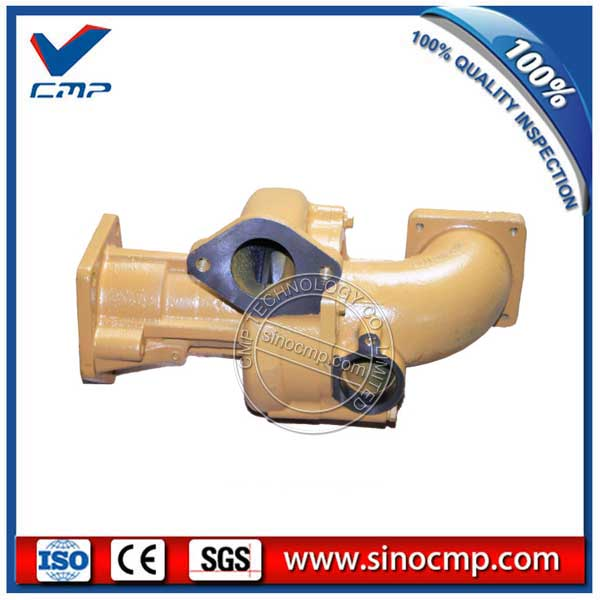 6162-63-1015 SA6D170E  6D170 Engine Water Pump for Komatsu6162-63-1015 SA6D170E  6D170 Engine Water Pump for Komatsu