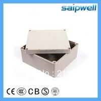 Waterproof Box Plastic ABS Switch Box Plastic Box Electronics 200 200 95mm IP66