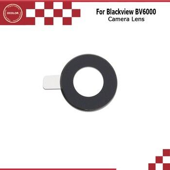 Ocolor для Blackview BV6000, новая стеклянная Задняя крышка объектива камеры для Blackview BV6000S 4,7, хорошее качество + номер отслеживания