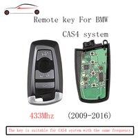 GORBIN 433Mhz Smart Remote Key Fob for BMW 3 5 7 Series CAS4 System 2010 2011 2012 2013 2014 2015 2016 Auto Original Key