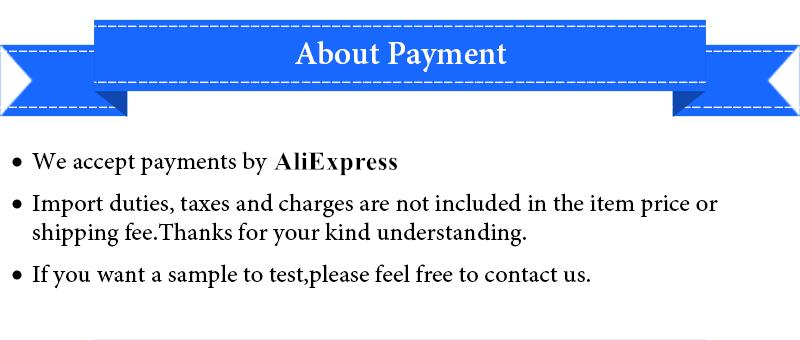 About Payment_AliExpress
