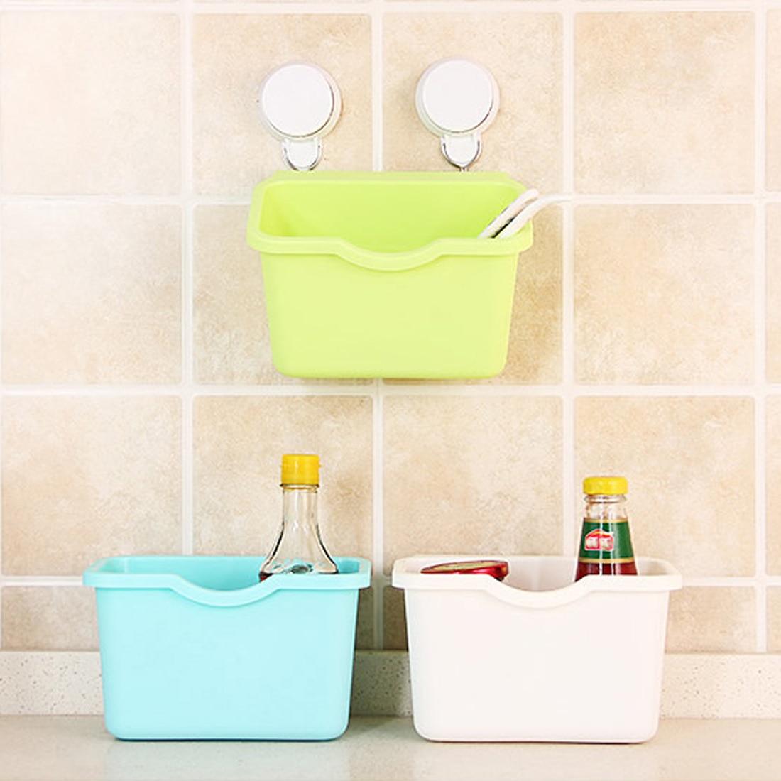 Hot Sale Plastic Kitchen Storage Box Portable Mini Trash
