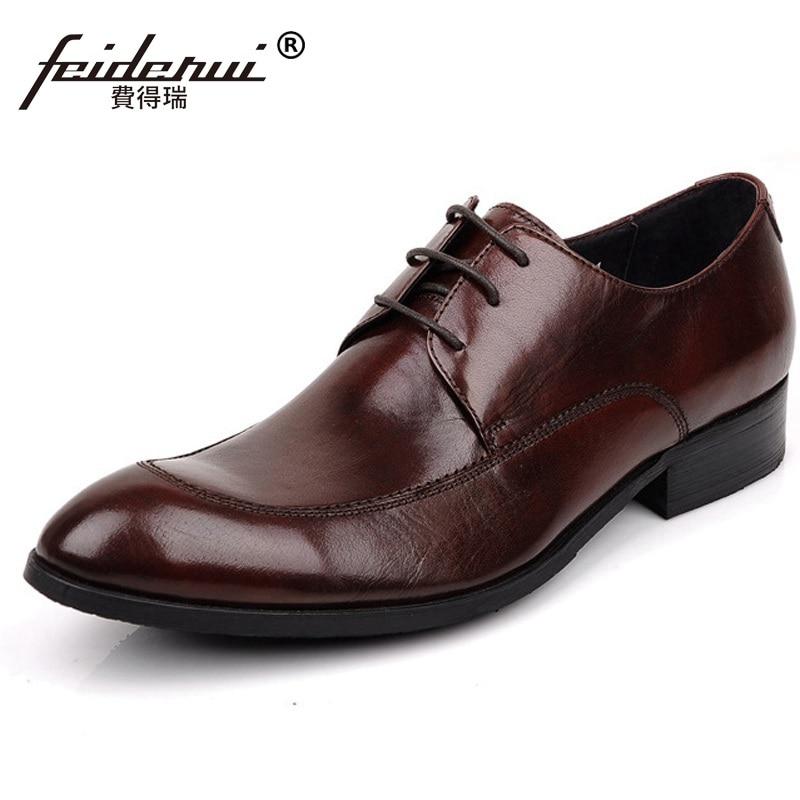 Aliexpress.com : Buy Formal Man Derby Wedding Dress Shoes
