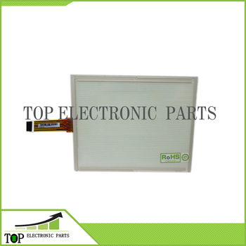 New 10.4'' inch 8 wire AMT9518 AMT 9518 touch screen touch panel digitizer replacement