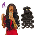 7A Brazilian Virgin Hair Body Wave 3 Bundles Brazilian Body Wave Virgin Hair 3 Bundles Unprocessed Brazilian Hair Weave Bundles