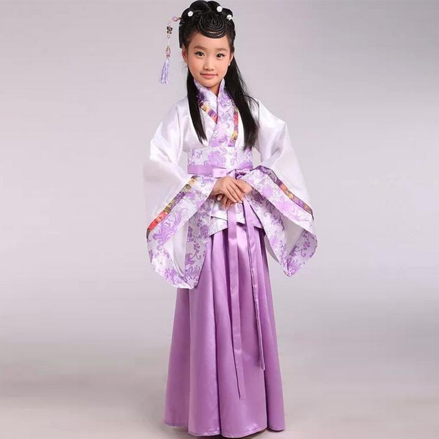 traditional ancient chinese costume for costume hanfu
