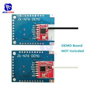 Image 5 - 2.4G 400M émetteur et récepteur sans fil émetteur récepteur Module GWB T400 IIC SPI Interface pour Arduino télécommande jouets
