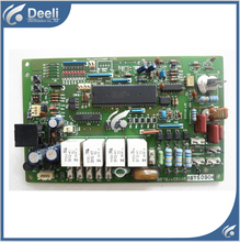 95% new good working for Mitsubishi air conditioning Computer board BB76J455G05/88Y60904 control board 90% new