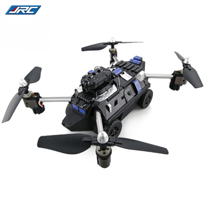 JJRC H40WH Wifi FPV Quadcopter New Design with 720P Camera RC Tank игрушка танк happy cow fpv i tech tank