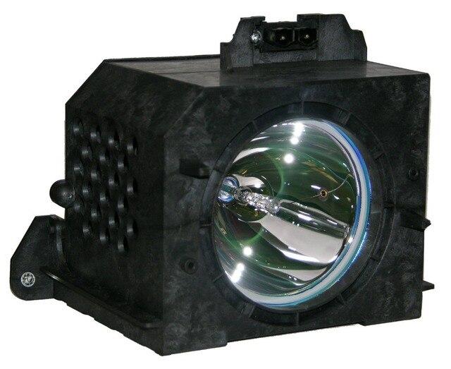 Lampes TV BP96-00224C pour Samsung HLN507W HLN467W1X HLM507W ST-61L2HD HLN507WX ampoules de projecteur lampe avec boîtier
