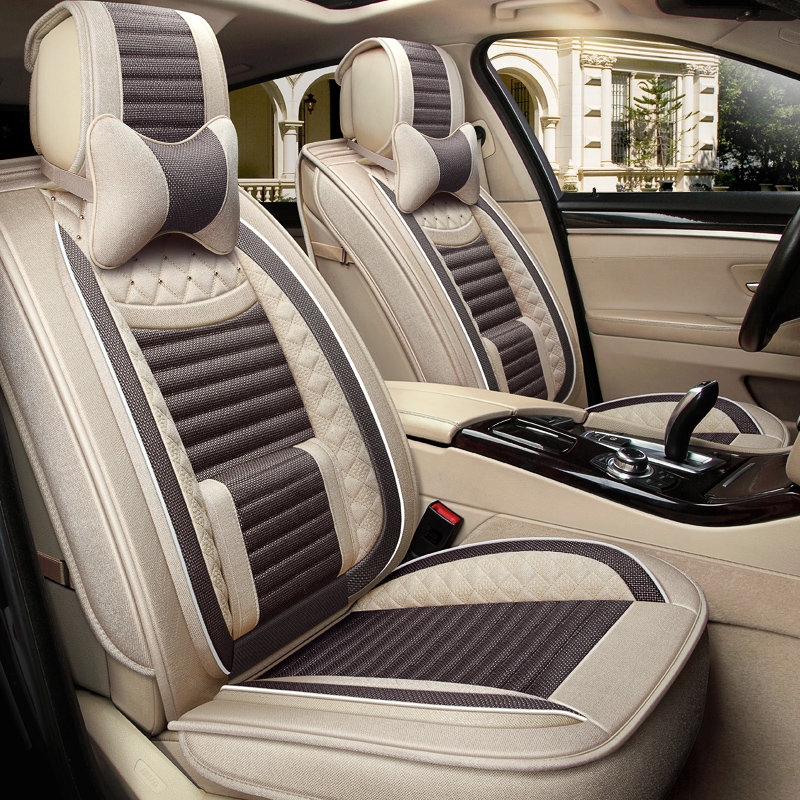 Four Seasons General Car Seat Cushions Car pad Car Styling Car Seat Cover For LEXUS,RX, ES, CT ,GX etc SUV Series Free Shipping