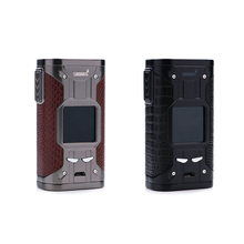 Original Electronic Cigarette Mod Smoant cylon TC 218w Box Mod 218 E Cigarette mod with 1.3 inch screen Vaporizer Vaper