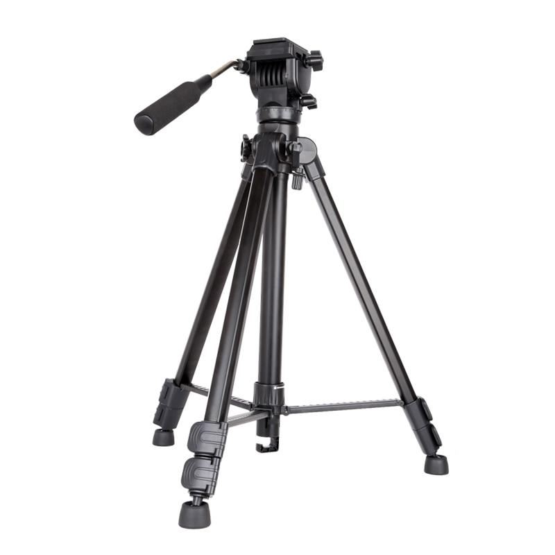 Q333 alumínium fekete digitális fényképezőgép állvány - Kamera és fotó