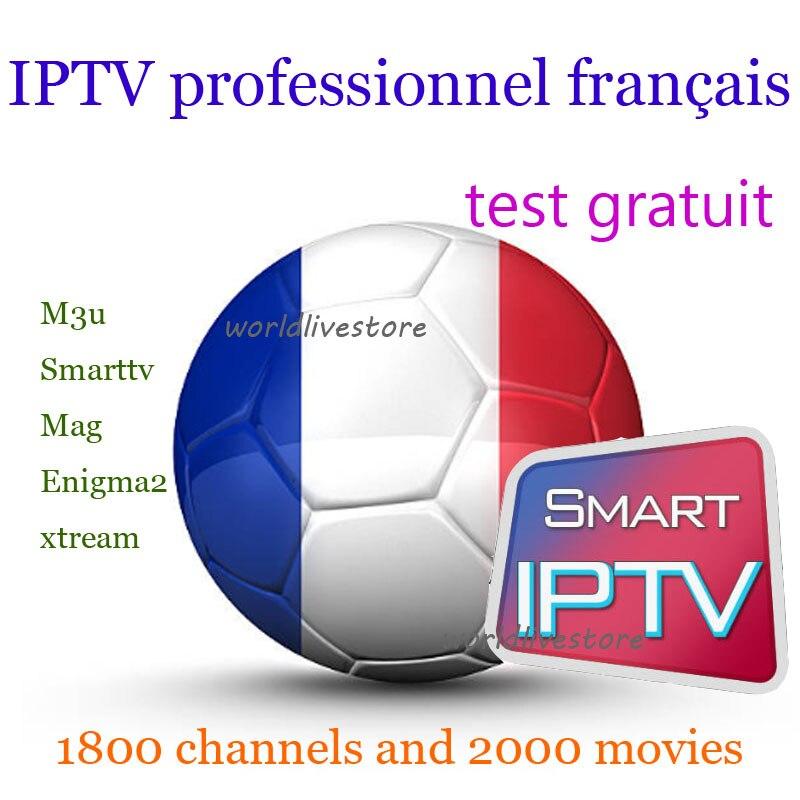 TV BOX android iptv abonnement Europa Französisch Arabisch IPTV code 1800 kanal 2000 filme VOD neotv pro volka pro