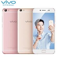 Original VIVO X7 Plus Cell Phone 4GB RAM 64GB ROM Snapdragon MSM8976 Octa Core 5.7 inch 16.0MP Camera Android 5.1 SmartPhone