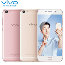 Original VIVO X7 Plus Cell Phone 4GB RAM 64GB ROM Snapdragon MSM8976 Octa Core 5.7 inch 16.0MP Camera Android 5.1 SmartPhone