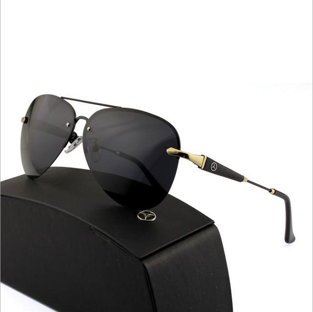Alta Qualidade Retângulo Óculos de Sol óculos de sol das mulheres marca designer Sports Oculos UV400 Moda Óculos De Sol Dos Homens com Caixa De Luxo