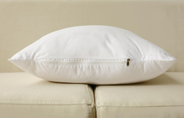 Classic 9 Size Solid Pure Cushion Core – Soft Pillow Inner