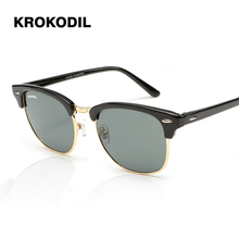 2019 Top Retro unisex Classic sunglasses men women
