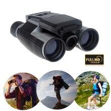 "DB638 Digital Telescope Zoom 10x HD Binocular 1080P digital Camcorder 1.5"" TFT CMOS 5MP video camera"