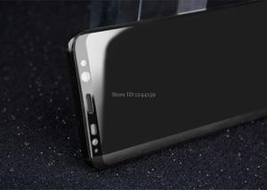 Image 5 - สำหรับ For Samsung Galaxy S8 S9 Plusกระจกนิรภัยปกเต็มNillkin 3D CP + Maxสำหรับ For Samsung S8/ S9 + Plus
