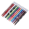 Hot Sell 1 Set Pro 12 Color Liquid Eyeliner Long-lasting Waterproof Eye Liner Pencil Pen Nice Makeup Cosmetic Tools