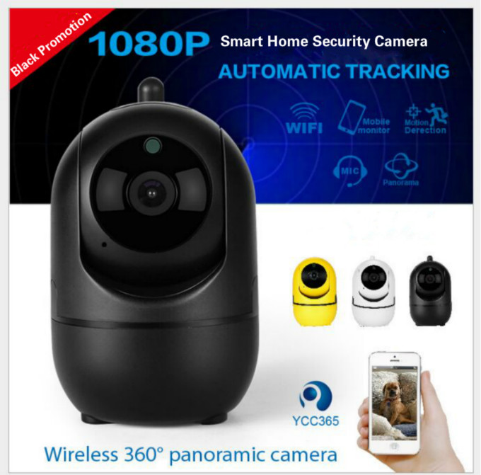 2MP auto tracking wifi PTZ cameras2MP auto tracking wifi PTZ cameras