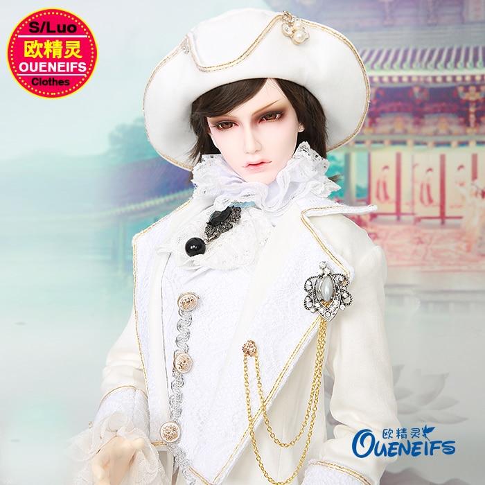Roupas BJD frete grátis o belo cavalheiro suti, estilo britânico bebê roupas 1/3 bjd roupa da boneca sd, nenhuma boneca ou peruca YF3-176