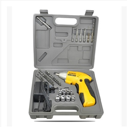4.8V rechargeable/electric screwdriver /small Drill/Driver Cordless sleeve Power Tools cordless drill electric drill cordless drill driver patriot br114li the one