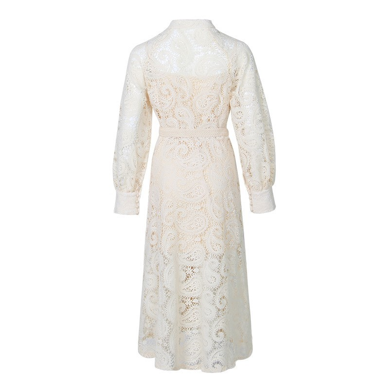 Vest Dresses Bandage Elegant 11