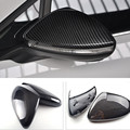 1:1 Replacement Style For VW Volkswagen Golf 7 R Gti 2013 2014 2015 Carbon Fiber Rear View Mirror Car-Styling 2pcs per set
