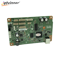 Jetvinner Mother board Formatter Board MainBoard Main Board For Epson L805 Printer
