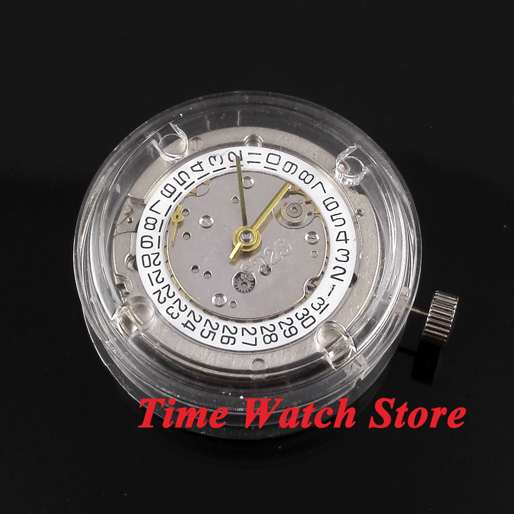 цена на classic small second date GMT mechanical automatic watch movement M8