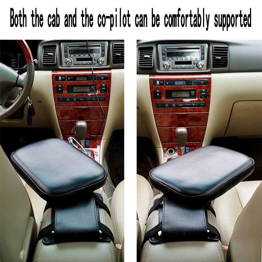 Universel voiture accoudoir central boîte long coude support stream Mitsubishi Carisma accoudoir boîte modifié accessoires - 6